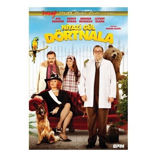 Niyazi Gül Dörtnala (DVD)