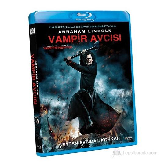 Abraham Lincoln : The Vampire Hunter (Abraham Lincoln : Vampir Avcısı) (Blu-Ray Disc)
