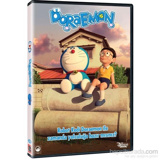 Doraemon (Dvd)