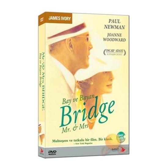 Mr. And Mrs. Bridge (Bay ve Bayan Bridge)