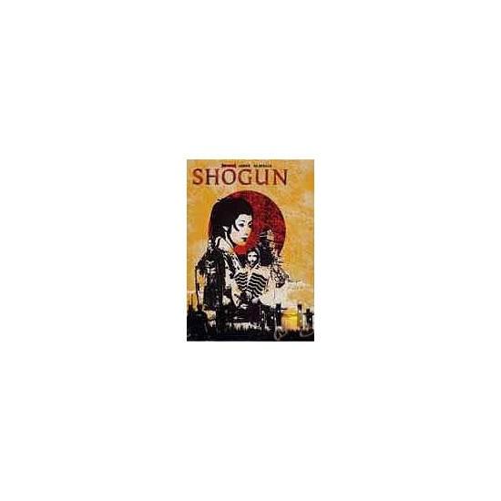 Shogun Box Set (5 Disk) ( DVD )