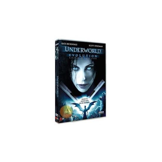 Underworld: Evolution (Karanlıklar Ülkesi: Evrim)