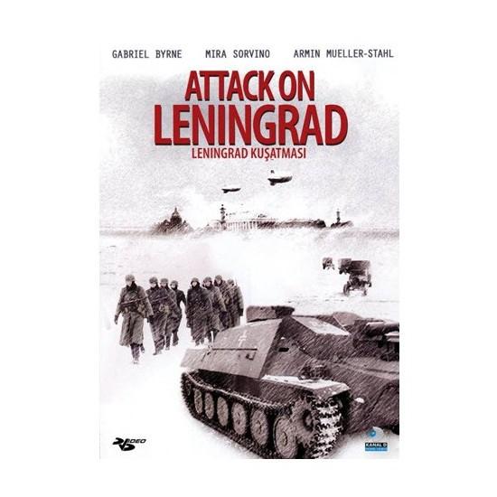 Attack On Leningrad (Leningrad Kuşatması)