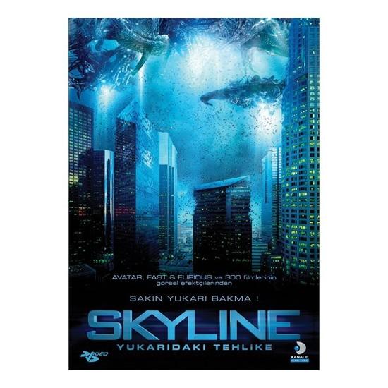 Skyline (Yukarıdaki Tehlike)