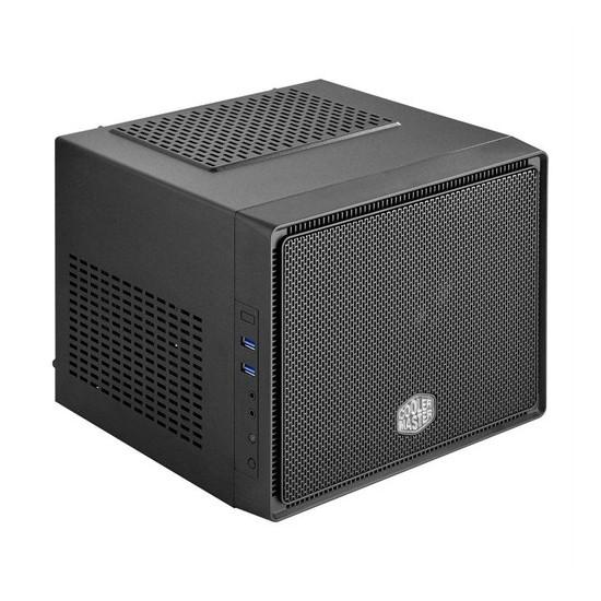 Cooler Master Elite 110 Mini-ITX Siyah Kasa (RC-110-KKN2)