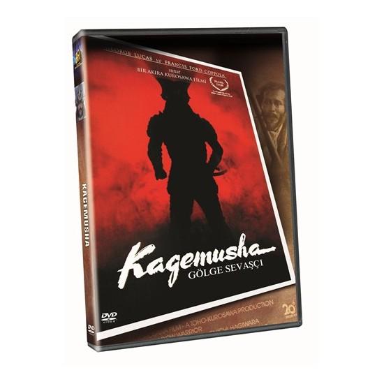 Kagemusha (Kagemusha Gölge Savaşçı)