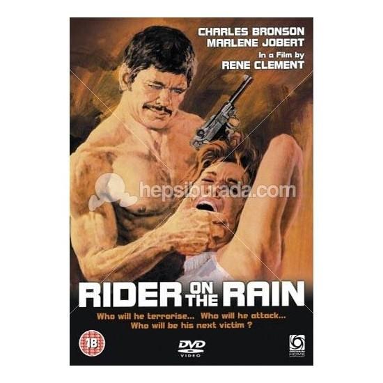 Rider On The Rain (Yağmurla Gelen Adam)