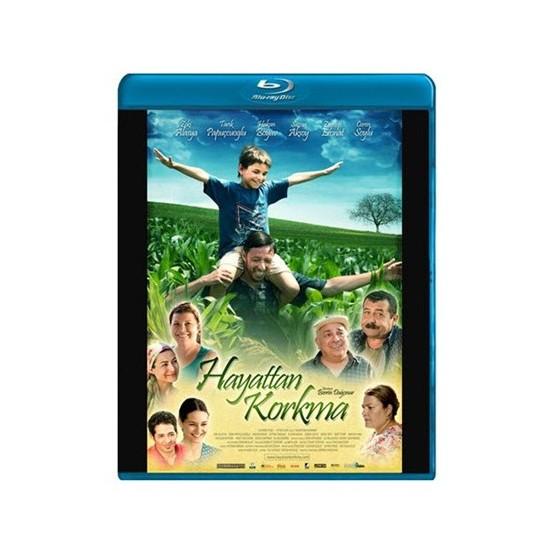 Hayattan Korkma (Blu-Ray Disc)