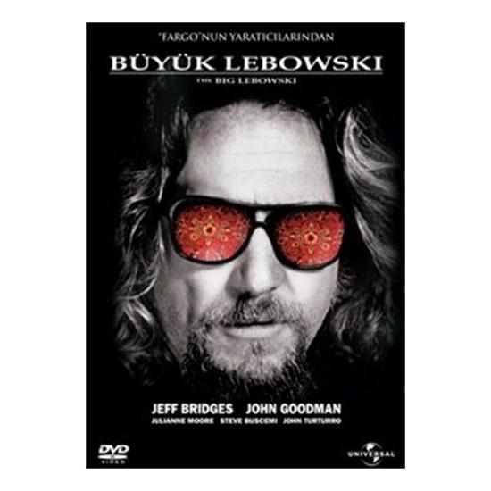 Big Lebowski (Büyük Lebowski)