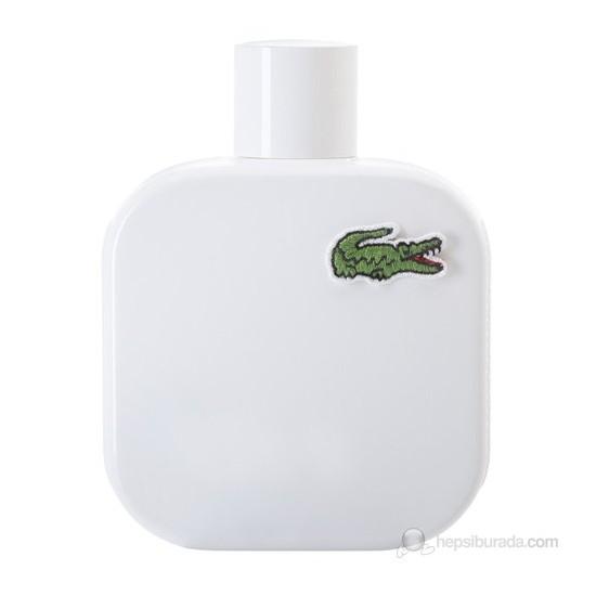 Lacoste Eau De Lacoste Blanc Edt 100 Ml Erkek Parfüm