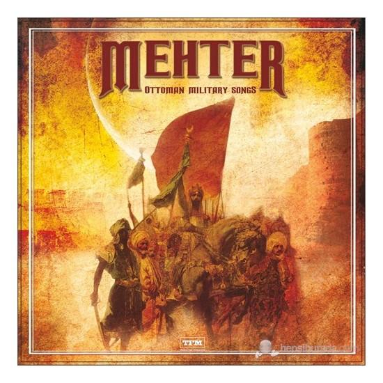 Mehter - Ottoman Military Songs ( Plak )
