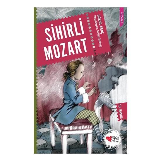 Sihirli Mozart - Göknil Genç