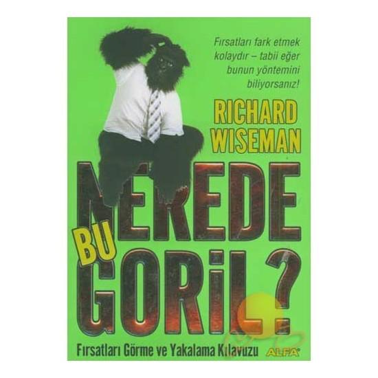 Nerede Bu Goril?