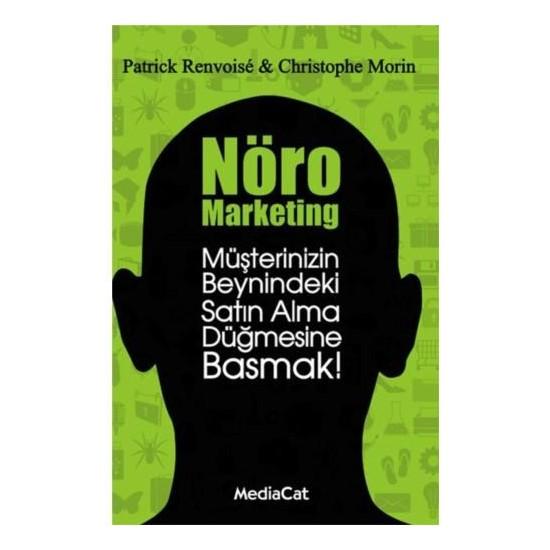 Nöromarketing - Patrick Renvoise