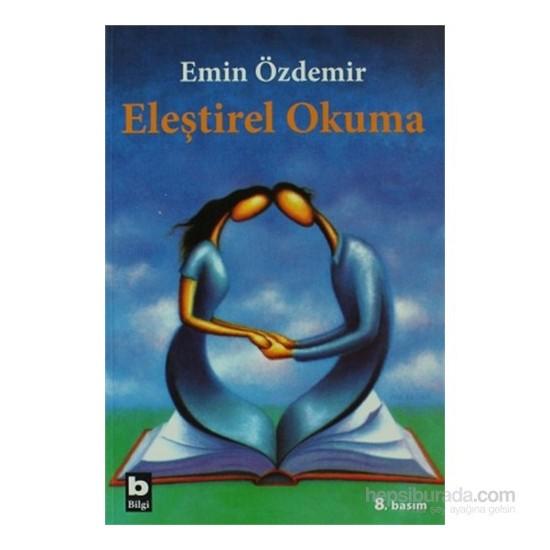 Eleştirel Okuma-Emin Özdemir
