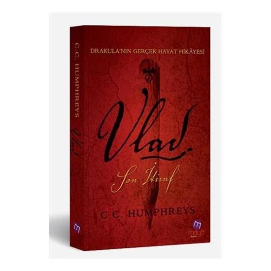Vlad: Son İtiraf-C.C. Humphreys