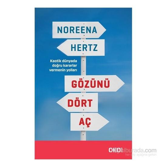 Gözünü Dört Aç-Noreena Hertz