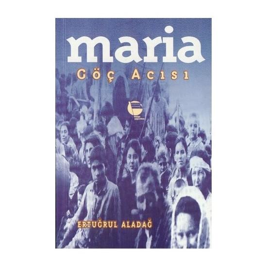 Maria - Göç Adası
