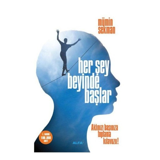 Her Şey Beyinde Başlar - Mümin Sekman