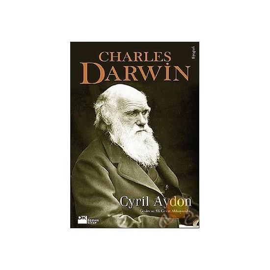 Charles Darwin-Cyril Aydon