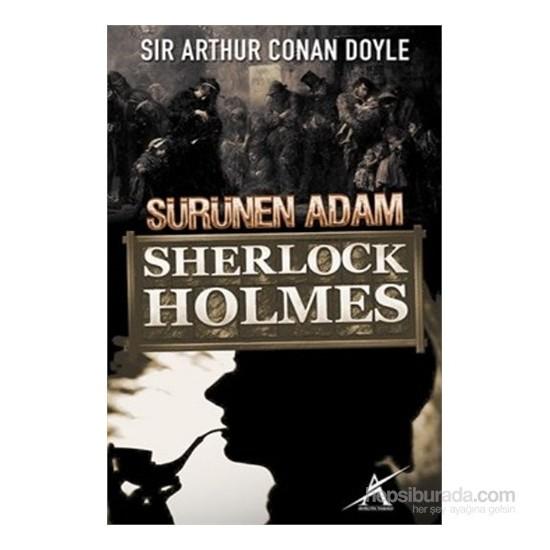 Sürünen Adam Sherlock Holmes-Cep Boy-Sir Arthur Conan Doyle