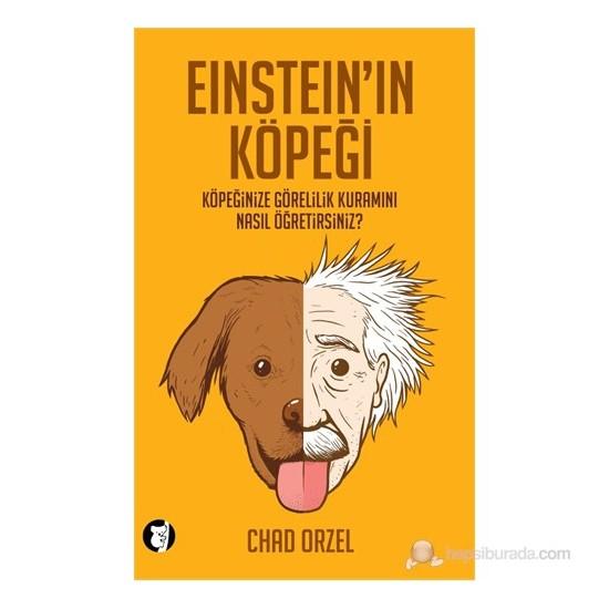Einstein'ın Köpeği - Chad Orzel