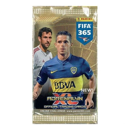 Panini Fifa 365 Tekli Kart