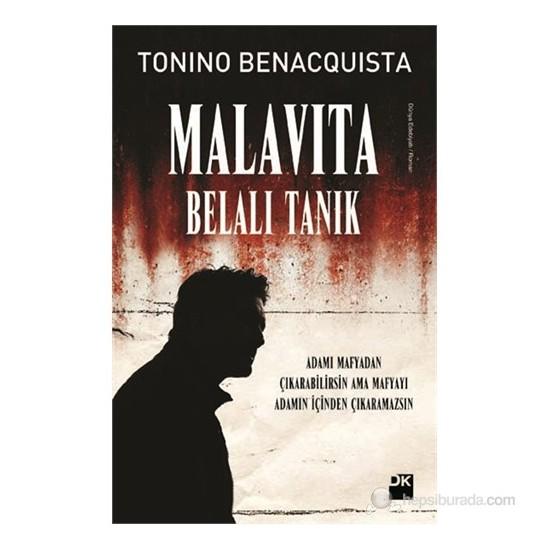 Malavita - Belalı Tanık-Tonini Benacquista