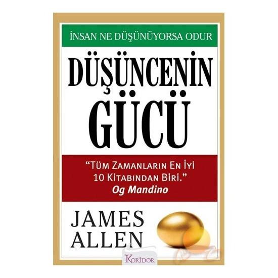 Düşüncenin Gücü - James Allen