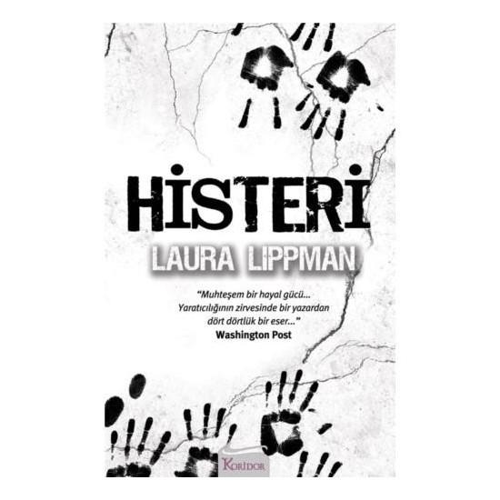 Histeri - Laura Lippman