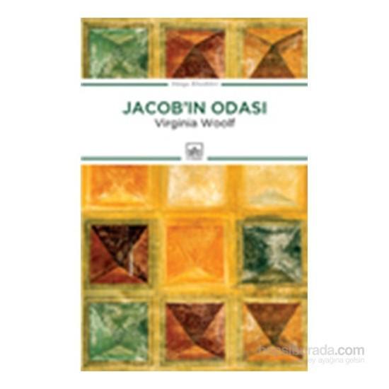 Jacob'In Odası-Virginia Woolf