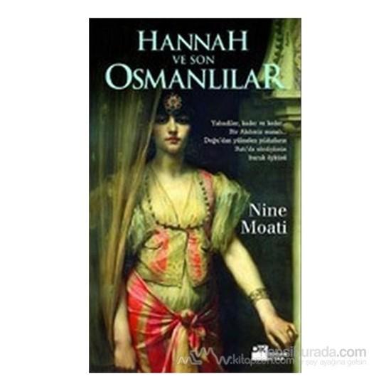 Hannah Ve Son Osmanlılar-Nine Moati