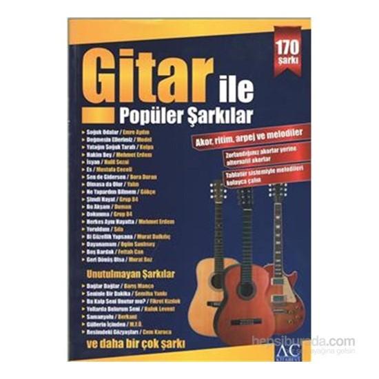 Gitar ile Popüler Şarkılar - Musa Çetiner