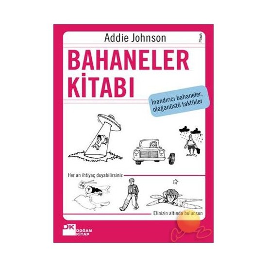 Bahaneler Kitabı-Addie Johnson