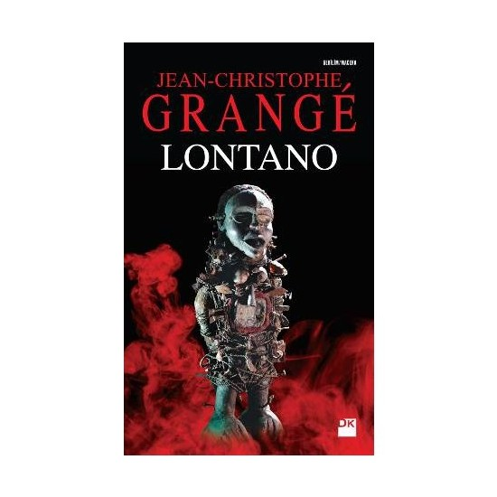 Lontano - Jean-Christophe Grange