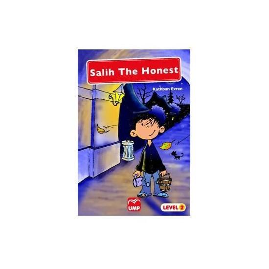 Salih The Honest (Level 2)