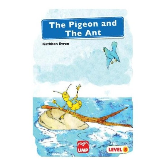 The Pigeon And The Ant (Level 5)