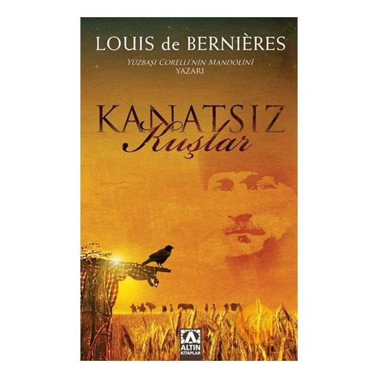 Kanatsız Kuşlar - Louis de Bernieres