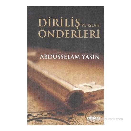 Diriliş Ve Islah Önderleri-Abdüsselam Yasin