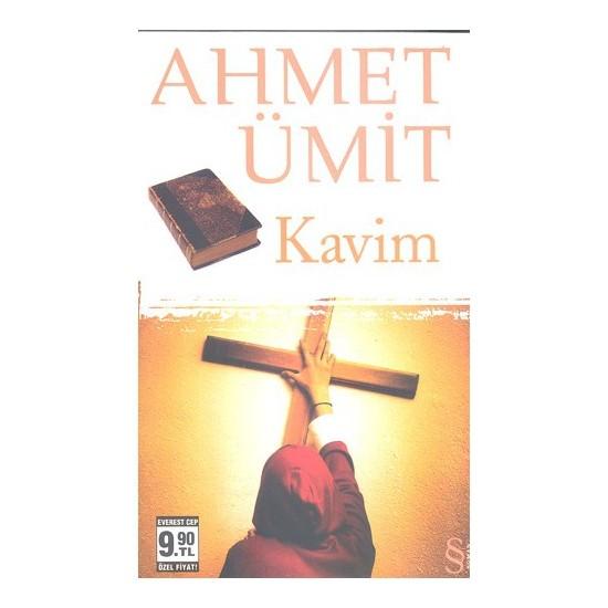 Kavim (Cep Boy) - Ahmet Ümit