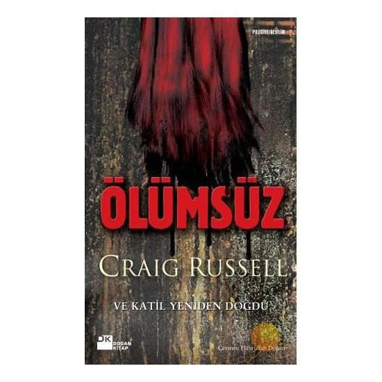 Ölümsüz-Craig Russell