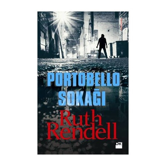 Portobello Sokağı-Ruth Rendell