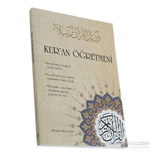 Kuran Öğretmeni Pratik Cep Tecvid (1395)