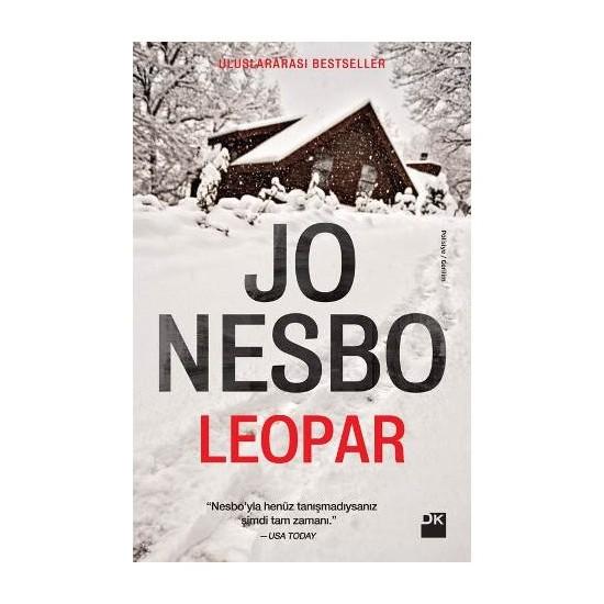 Leopar - Jo Nesbo