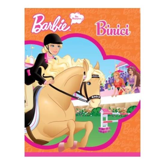 Barbie Binici-Kolektif