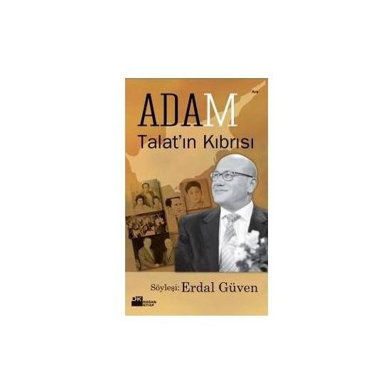 Adam / Talat'ın Kıbrısı
