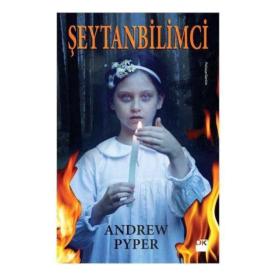 Şeytanbilimci - Andrew Pyper