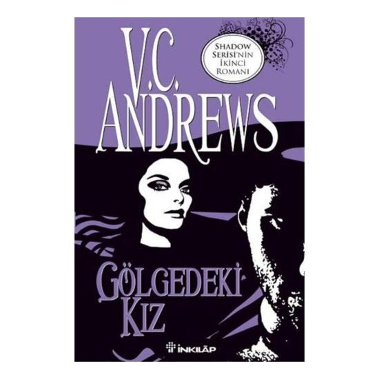 Gölgedeki Kız-V. C. Andrews
