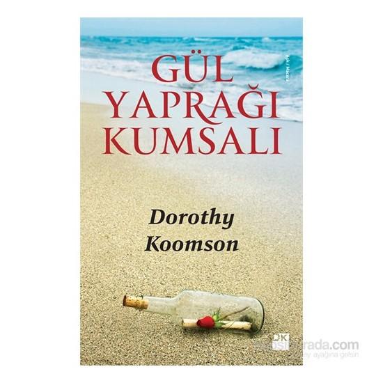 Gül Yaprağı Kumsalı-Dorothy Koomson