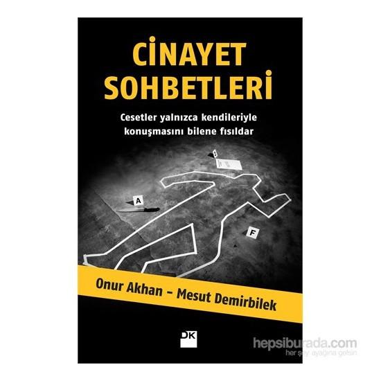 Cinayet Sohbetleri-Mesut Demirbilek